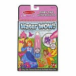 Melissa and Doug Water WOW! Fairy Tale