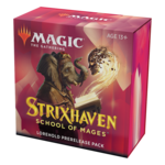 Magic: The Gathering MTG Strixhaven Prerelease Pack - Lorehold (RW)