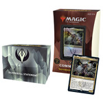 Magic: The Gathering MTG Strixhaven Commander Deck - Silverquill Statement (WB)