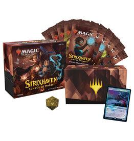 Magic: The Gathering MTG Strixhaven Bundle