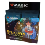 Magic: The Gathering MTG Strixhaven Collector Booster Box