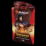 Magic: The Gathering MTG Strixhaven Theme Booster Pack - Lorehold (RW)
