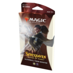 Magic: The Gathering MTG Strixhaven Theme Booster Pack - Silverquill (WB)