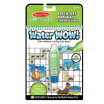 Melissa and Doug Water Wow: Adventure Pathways