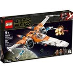 LEGO LEGO Star Wars: Poe Dameron's X-Wing Fighter