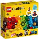 LEGO LEGO Classic: Bricks and Wheels