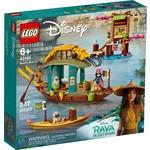 LEGO LEGO Disney: Boun's Boat