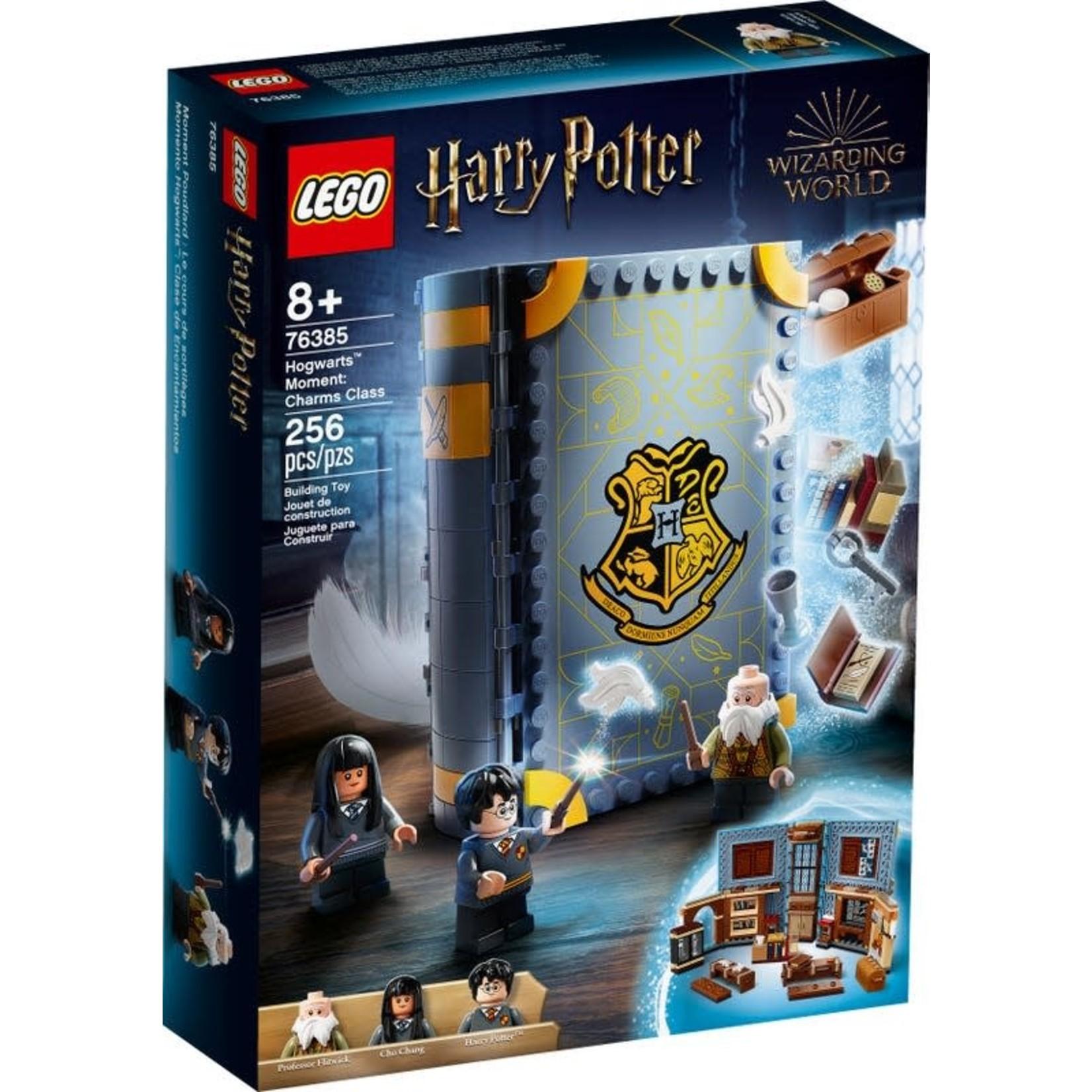 LEGO LEGO Harry Potter: Hogwarts Moments Charms Class