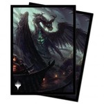 Ultra Pro Magic: The Gathering Strixhaven  Beledros Witherbloom Deck Protectors (100ct.)