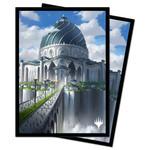 Ultra Pro Magic: The Gathering Strixhaven The Biblioplex Deck Protectors (100ct.)