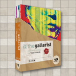 Eagle-Gryphon Games The Gallerist: Complete Edition