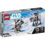 LEGO LEGO Star Wars AT-AT vs. Tauntaun Microfighters