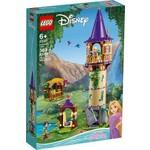 LEGO Disney Rapunzel's Tower