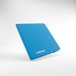 Gamegenic Gamegenic Casual: 24 Pocket Binder (Blue)