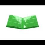 Gamegenic Gamegenic Casual: 24 Pocket Binder (Green)