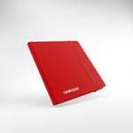 Gamegenic Gamegenic Casual: 24 Pocket Binder (Red)