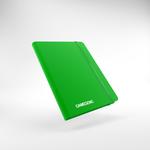Gamegenic Gamegenic Casual: 18 Pocket Binder (Green)