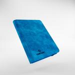 Gamegenic Gamegenic Prime: 8 Pocket Binder (Blue)