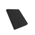 Gamegenic Gamegenic Zip-Up: 8 Pocket Binder (Black)