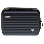 Ultra Pro The Grand Tour Luggage Deck Box (Black)