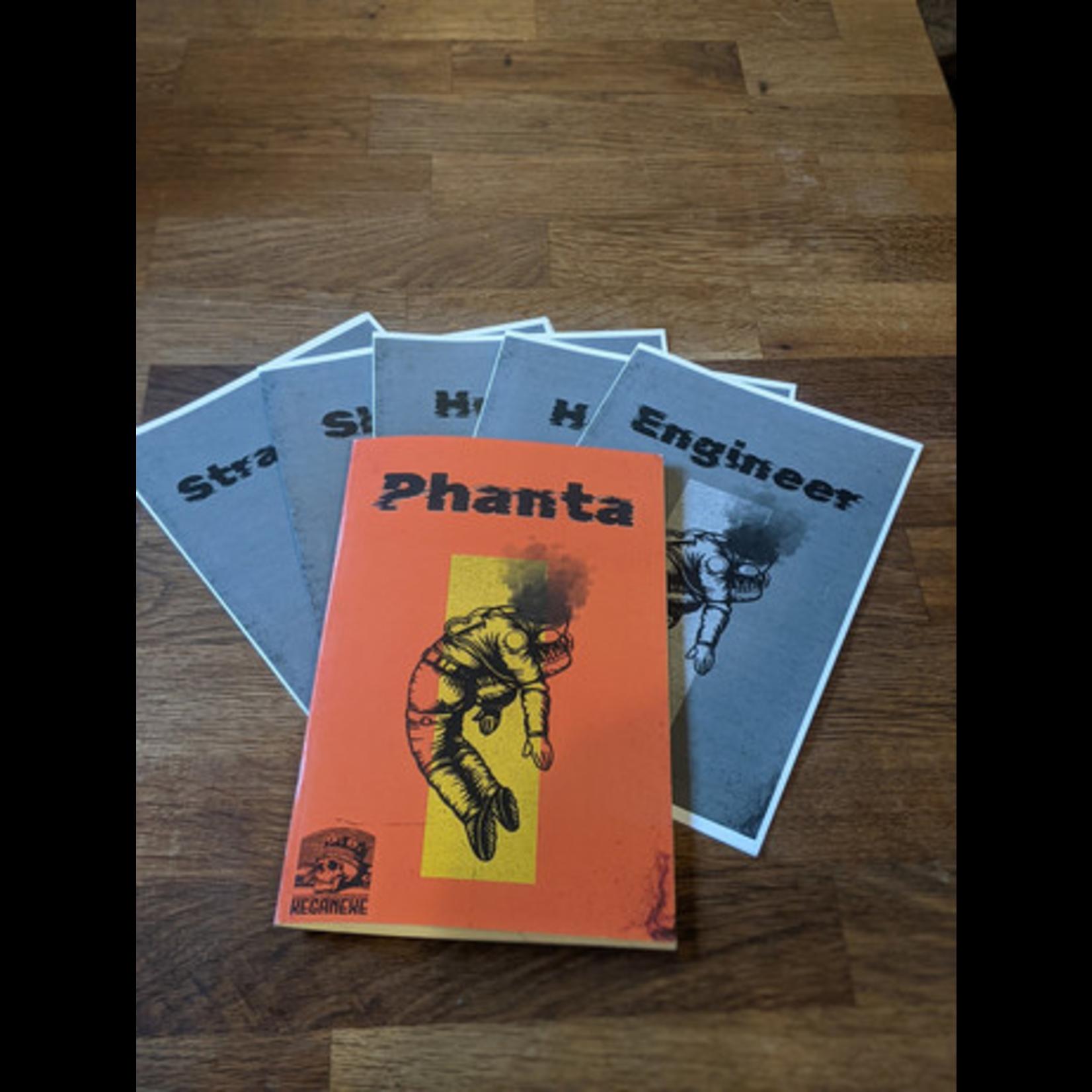 KeganExe Phanta