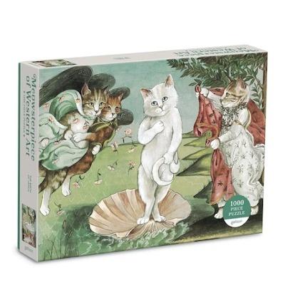 Birth of Venus Cats