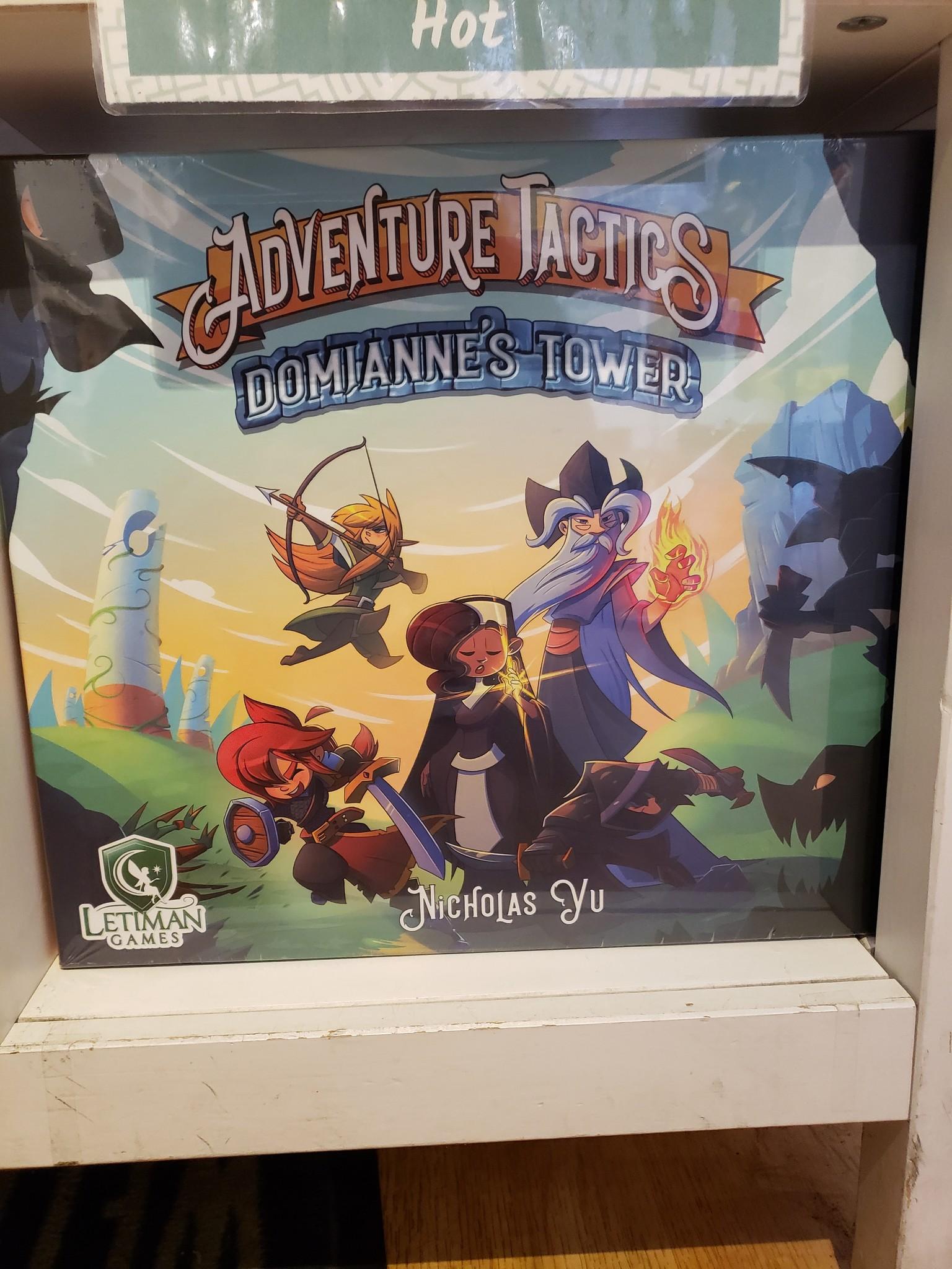 adventuretactics