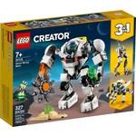 LEGO LEGO Creator: Space Mining Mech