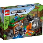 LEGO LEGO Minecraft: The Abandoned Mine