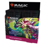 Magic: The Gathering MTG Modern Horizons 2 Collector Booster Box