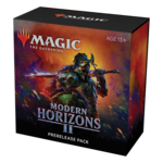 Magic: The Gathering MTG Modern Horizons 2 Prerelease Pack