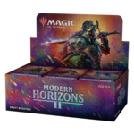 Magic: The Gathering MTG Modern Horizons 2 Draft Booster Box