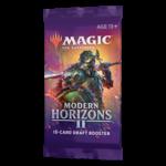 Magic: The Gathering MTG Modern Horizons 2 Draft Booster Pack