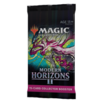 Magic: The Gathering MTG Modern Horizons 2 Collector Booster Pack