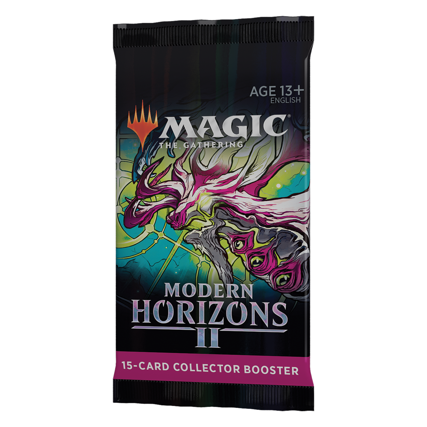 Magic: The Gathering Magic: The Gathering - Modern Horizons 2 - Collector Booster Pack