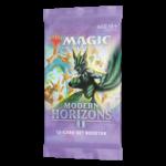 Magic: The Gathering MTG Modern Horizons 2 Set Booster Pack