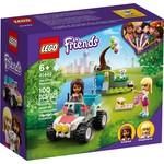 LEGO LEGO Friends: Vet Clinic Rescue Buggy