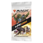 Magic: The Gathering Magic: The Gathering Jumpstart Booster Pack