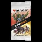 Magic: The Gathering MTG Jumpstart Booster Pack (C)