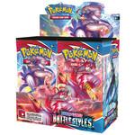 Pokémon Pokémon Battle Styles Booster Box