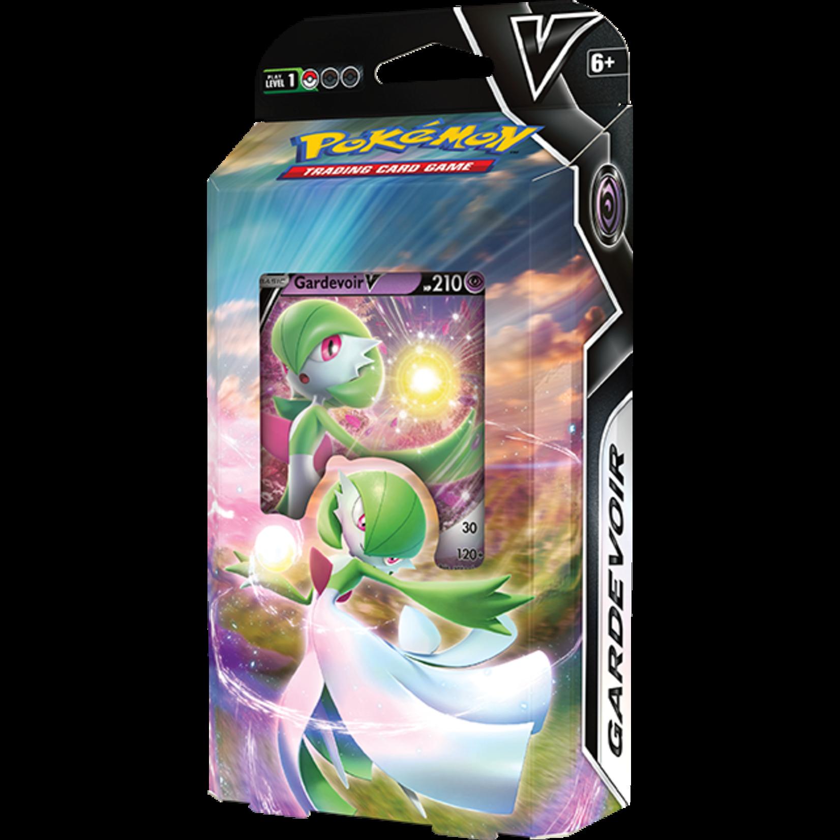 Pokémon Pokémon TCG: Gardevoir V Battle Deck