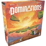 Holy Grail Games Dominations