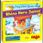Haba My Very First Games: Rhino Hero Junior