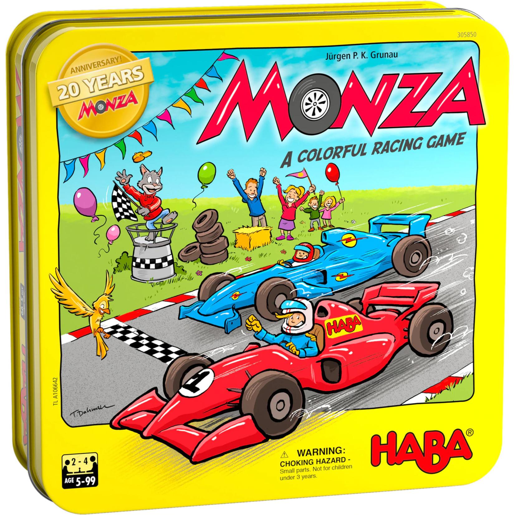Haba Monza 20th Anniversary Edition