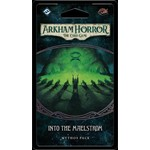 Fantasy Flight Games Arkham LCG Into the Maelstrom Expansion