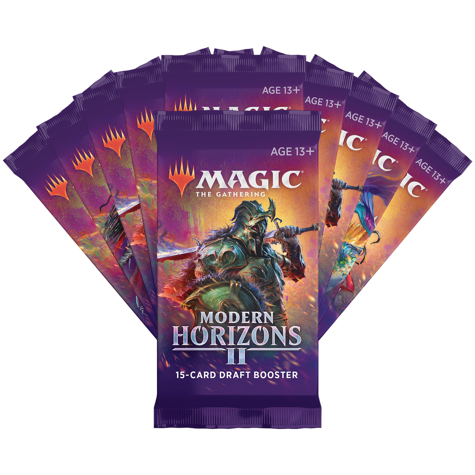 Magic: The Gathering Magic: The Gathering - Modern Horizons 2 - Bundle