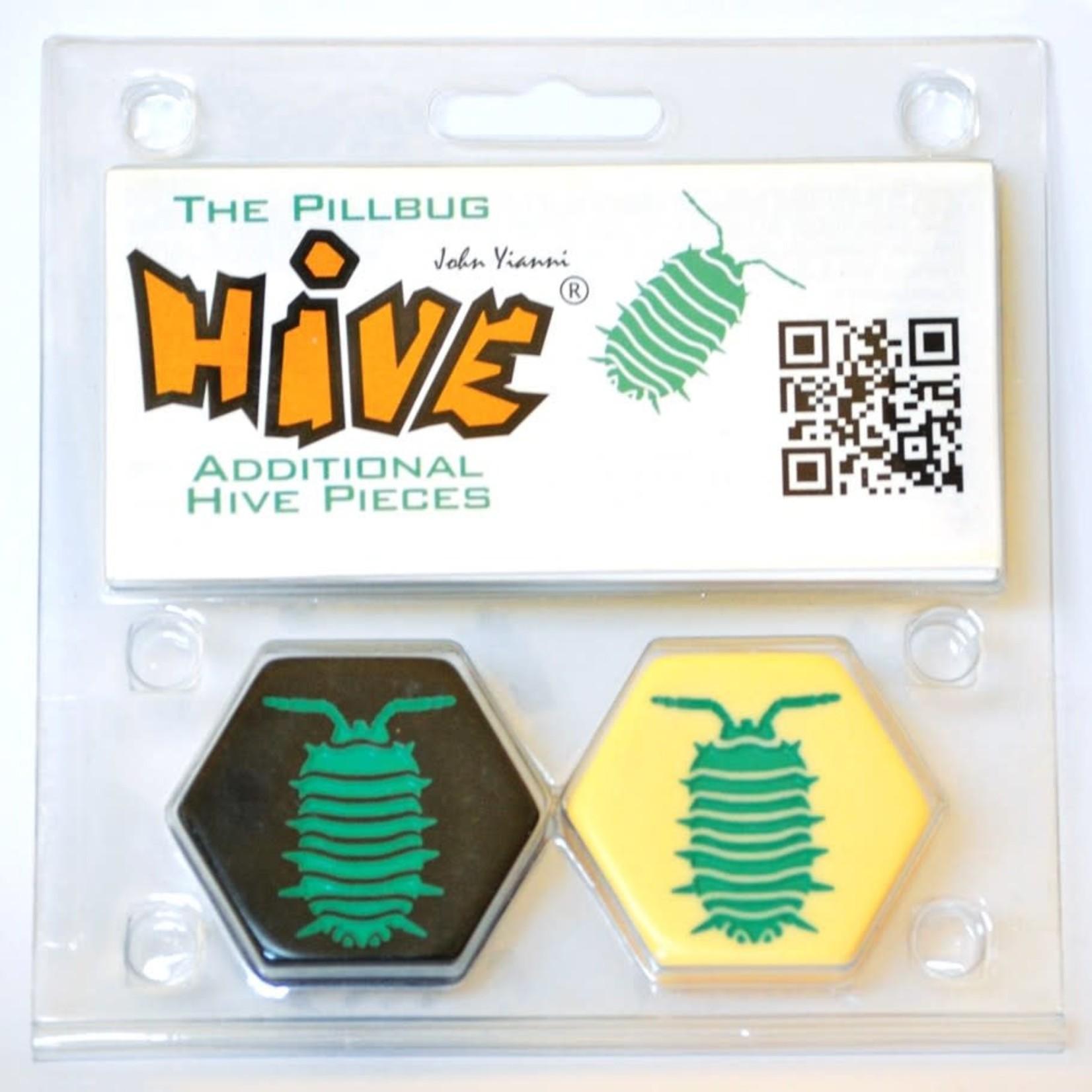 Smart Zone Games Hive: Pillbug Expansion