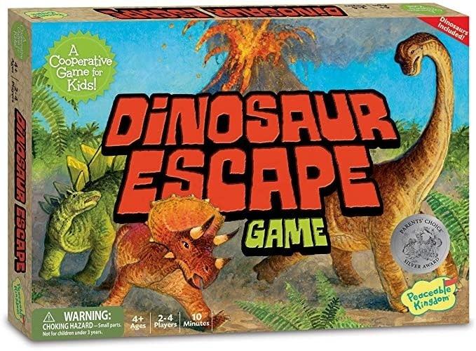 dinosaurescape