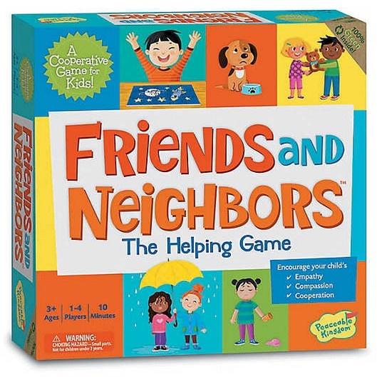 friendsandneighbors