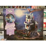 Game Tank The Wizard's Dice Tower (Brick Set & Campaign)